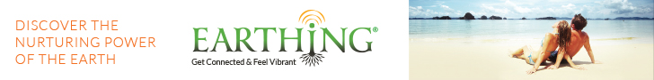 Earthing - Discover the nurturing power of the earth